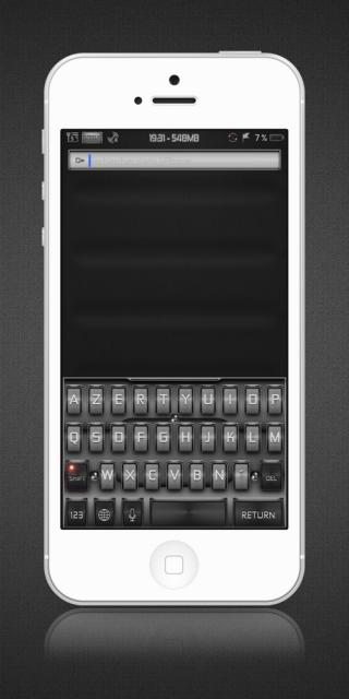 Download Steely ColorKeyboard i5 1.0