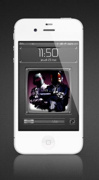 Download Steely LS Widgets 1.0