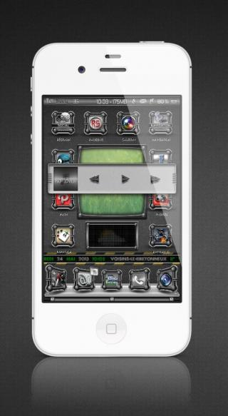 Download Steely MiniPlayer 1.1