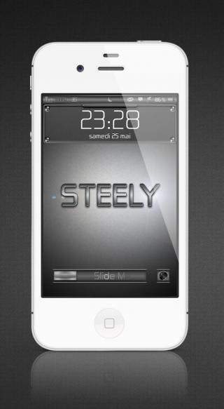 Download Steely Wallpapers 1.1