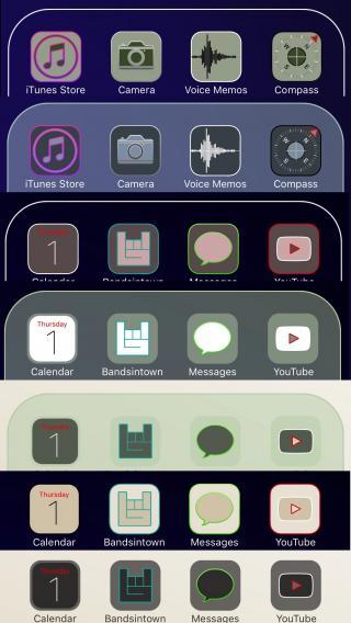 Download Stencil theme 1.8