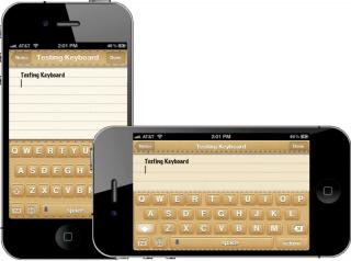 Download Stitches & ColorKeyboard Theme 1.7