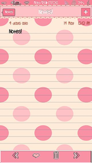 Download Strawberry Milk Complete Theme 1.0