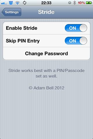 Download Stride 1.2.1