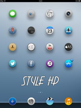 Download Style HD iPad Mini 1.0