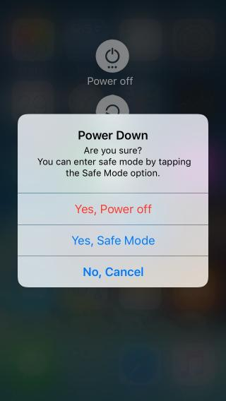 Download StyloPowerDown 1.0.6-1