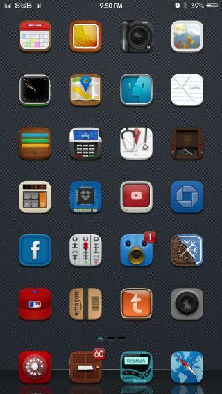 Download Sublimity8 Statusbar Add-on 1.2