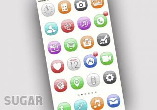 Download Sugar iOS 10 1.0