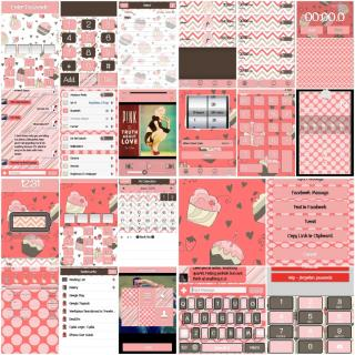 Download Sugar Rush Complete Theme 1.0
