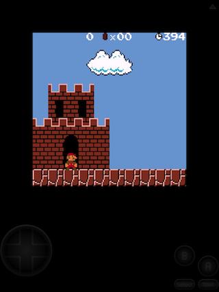 Download Super Mario Bros (SPA) 1.0