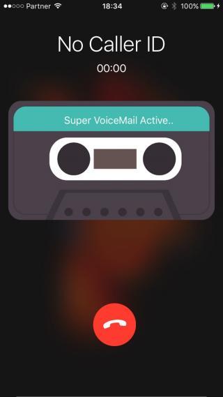 Download Super VoiceMail 1.18-2k