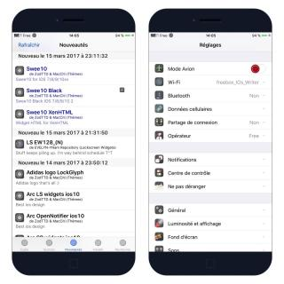 Download Swee10 UI 1.0
