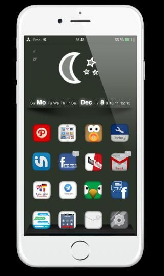 Download Swee7 ClassicBadge 1.0