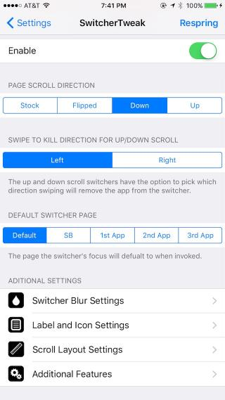 Download SwitcherTweak Pro 1.1.4