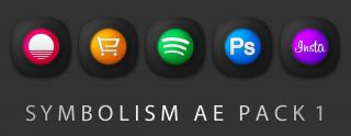 Download Symbolism AE Pack 1 1.0