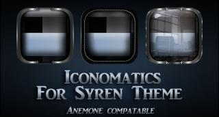 Download Syren Iconomatics 1.1