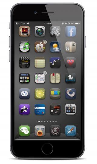 Download T1tan 8 6+ ClassicDock 1.0