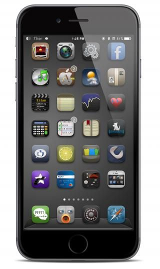 Download T1tan 8 ClassicDocks 1.0