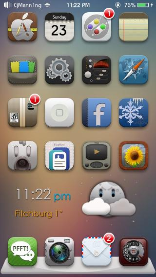 Download T1tan ClassicDock 1.1