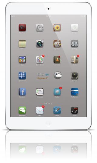 Download T1tan iPad iWidgets 1.0