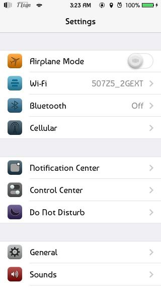 Download T1tan Settings Icons 1.2
