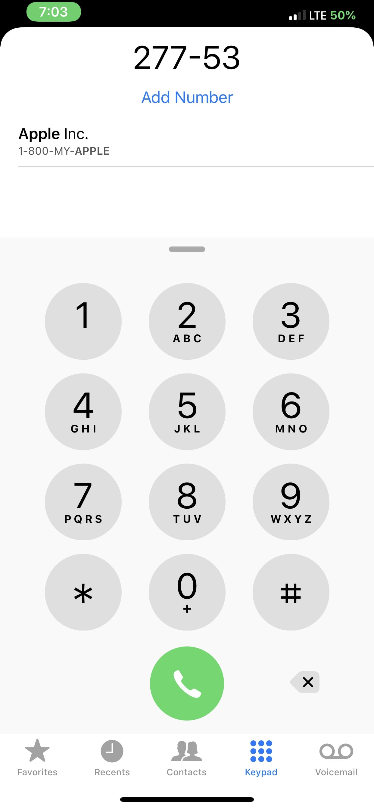 Download T9Dialer 1.2
