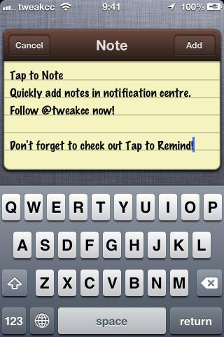 Download Tap to Note 1.1.1