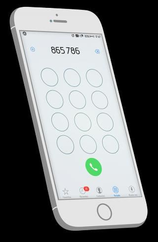 Download Tercio NoNumbers Dialpad 1.0