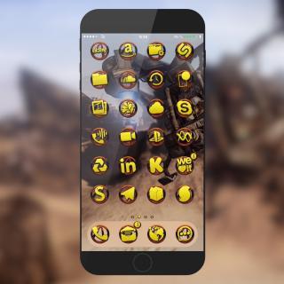 Download Tha Borderland iOS9 1.0