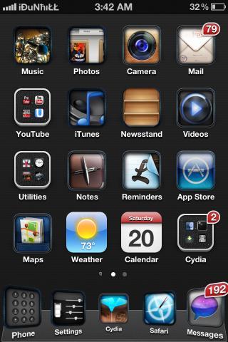 Download TheiOSTheme-Jeans 1.0b1