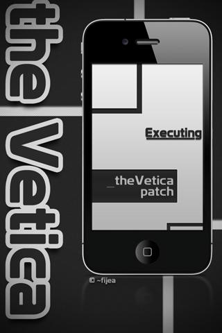 Download _theVetica Cydia 1.0.0