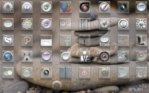 Download Original iconomatic 1.0
