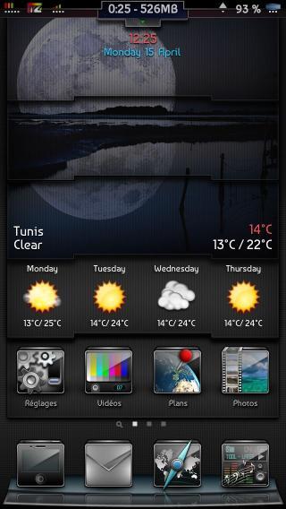 Download ToPaz iWidget 1.1