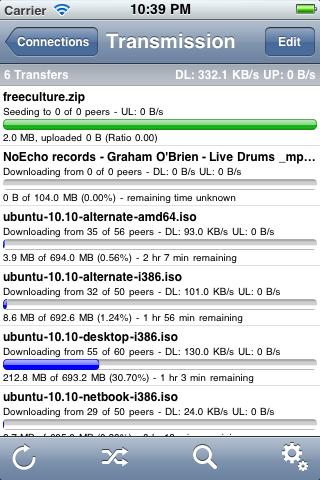 Download Torrents Remote 1.4.1