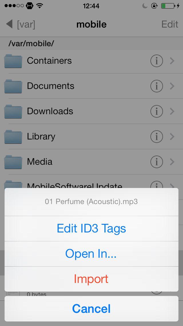 Download Track Import 1.1.2