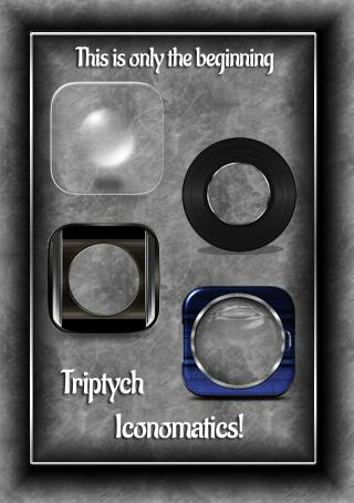 Download Triptych Iconomatics 1.0