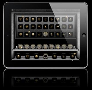 Download Triptych White IPad 2.0