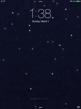 Download Tropix for iPad 1.2
