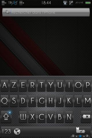 Download Truxe HD ColorKeyboards 1.0