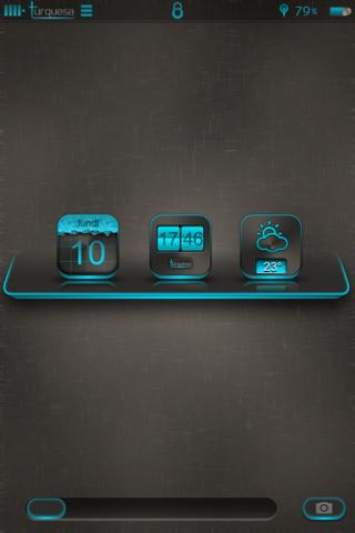 Download Turquesa SE Zoo LS Widget 1.0