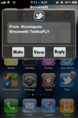 Download TwitkaFly 3.3.0-6