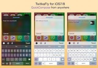 Download TwitkaFly iOS 7/8+ 2.2-1k