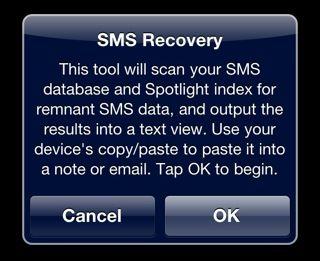 Download Undelete SMS 1.0.0-1