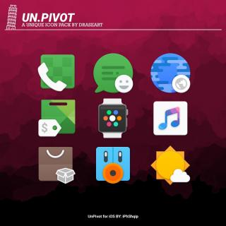Download UnPivot for iOS10 1.0