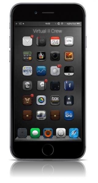 Download Virtual2 CustomFolderIcons 1.0