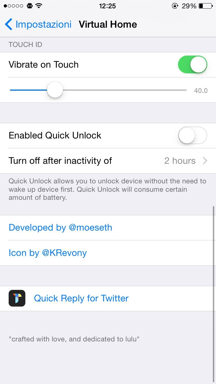 Download VirtualHome 8 (iOS 8) 1.5-7