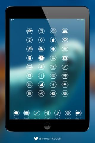 Download VisioHD Icons Set Alt 1.2