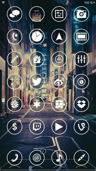 Download VisioHD iOS9 Effect pack 1.0