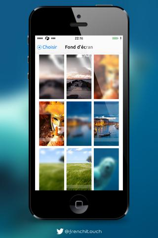 Download VisioHD iPad Wallpapers 1.0