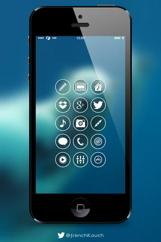 Download VisioHD iPhone Wallpapers 1.0